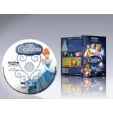 Clásicos De Disney - Pixar En Dvd - 10 Películas A Elección