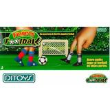 Fingers Football Juego De Mesa Futbol Para Dedos Ditoys