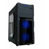 Torre Chasis Gabinete Pc Gamer Gamemax G535cr