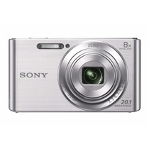 Camara Compacta Sony Dsc-w830 Cybershot Zoom Optico 8x