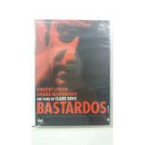 Dvd Bastardos - Dir Claire Denis - Vincent Lindon - Lacrado