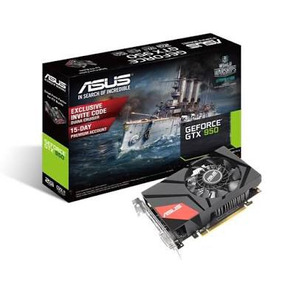 Placa De Video Asus Gtx 950 2gb Ddr5