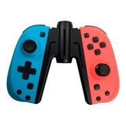 Joystick Inalambrico Joycons Switch Nintendo Pad Noga Sw-200