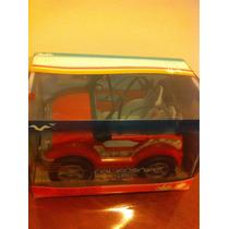 Barbie California Girl 4x4 Auto