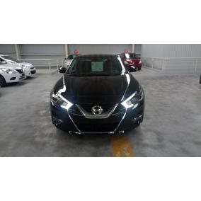 Nissan Maxima Exclusive Cvt 2016 Seminuevos Nissan Xalapa