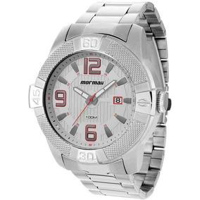 Pulseira Mormaii Naltique - Relógios no Mercado Livre Brasil 947dd09de7