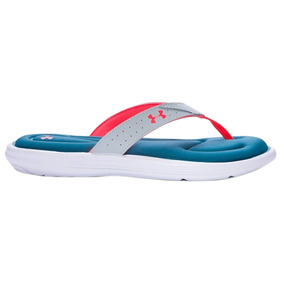 Sandalias Descanso 4d Foam Mujer Under Armour Ua2111