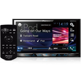 Dvd Automotivo 2din Pioneer Avh-x598tv Waze Spotify Tv Dig
