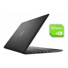 Laptop Dell Intel Core I7 10ma 8gb+2gb Video Nvidia Geforce