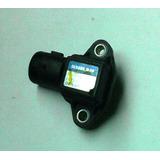 Sensor Map Honda Civic / Accord / Prelude