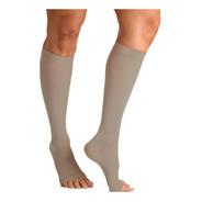 Meia De Compressão 3/4 Sigvaris Select Comfort  20-30 Elast
