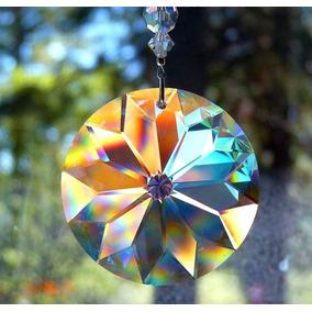 Mandala Cristal -qualidade - 5 Unidades - Frete Grátis