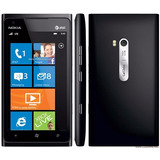 Nokia Microsoft Lumia 900 Libre Nuevo Gtia Techcel