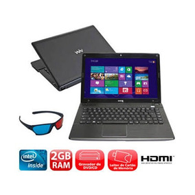 Notebook, 3d, Hdm, 4gb, 500hd