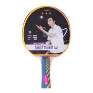 Paleta De Ping Pong Sensei 3 Estrellas - Estación Deportes