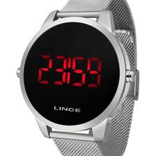 Relógio Lince Unissex Digital -  Mdm4586l Pxsx
