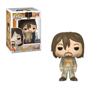 Funko Pop! Tv: The Walking Dead - Daryl Dixon A Roupa Prisão