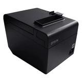 Impresora Epson Tmt20ii Termica Comandera Ticket Serie Y Usb