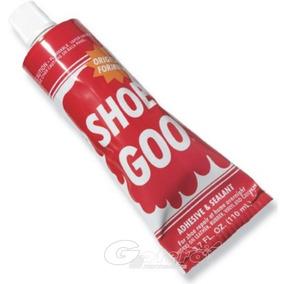 Shoe Goo 110 Ml. Cemento Pegamento Reparacion Calzado Hobby