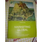 Marketing Global - Amalia Sina ( Fotos Reais Do Livro )