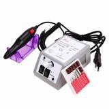 Pulidora Lima Uñas Electrico Manicure Pedicure Acrilicas Gel
