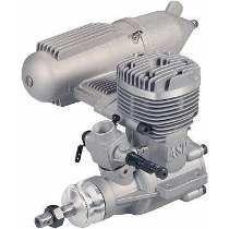 Motor Glow 2 Tempos Asp 21
