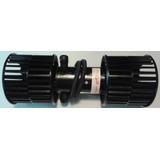 Motor Con Turbinas De Climatizador De Aire Viesa Vigia