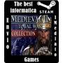 Medieval Ii: Total War Collection Steam Cd Key Jogo Para Pc