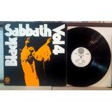 Black Sabbath, Vol.4, Holanda, 1972