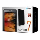 Tablet Noga 7g Chip 3g Wifi Bluetooth 8gb Expandible A 32gb