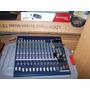 Consola Yamaha Mg16/6fx, 16 Canales Entrada, 6 Salida, Efect