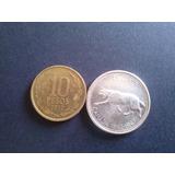 Moneda Canada 25 Centavos 1967 Plata Km 68 (c1classic)