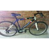 Bicicleta Montañera Miura