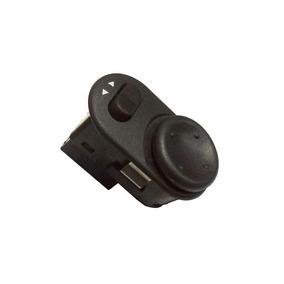Interruptor Botao Regulagem Espelho Retr. Vectra 1997 A 2005