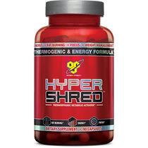 Hyper Shred De Bsn X 90 Caps - El Mejor De Todos!!!