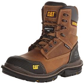 Botas Zapatos Cat Caterpillar Industrial Frio Envio Gratis!