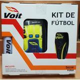 Kit De Fútbol Soccer Voit