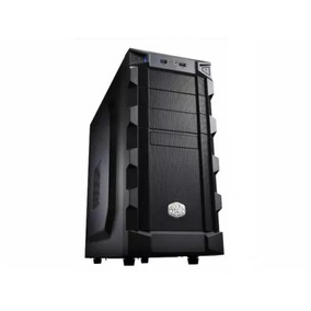 Gabinete Mid Tower K280 Rc-k280-kkn1 - Cooler Master
