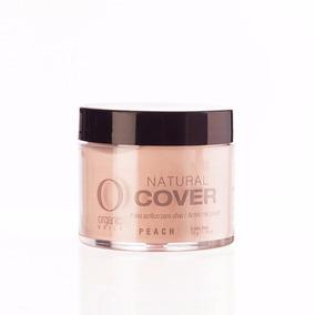 Organic Nails Cover Peach 50grs * Envío Gratis*