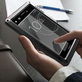 Case Love Mei Sony Xperia Xa1 Ultra Blindado + Glass