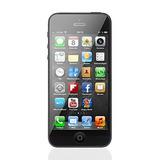 Apple Iphone 5 Desbloqueado Celular, 16gb, Negro