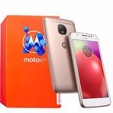 Smartphone Motorola Moto E4 Biometria Quad Core 1.3 | 16g