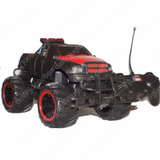Camioneta Radio Control Mad Racing Todo Terreno Escala 1:16
