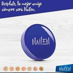 Polvo Compacto Nailen 100% Original