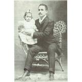Album Recortes Manuel R. Uruchurtu, Mexicano En Titanic