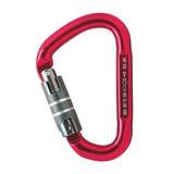 Fusion Climb Eureka Auto Lock Carabinero De Forma De La P...