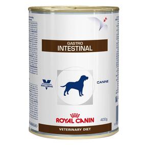 Ração Úmida Royal Canin Gastro Intestinal Para Cães 410 G