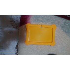 Forro Tablet Silicon Con Oreja