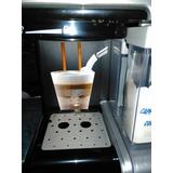 Cafetera Oster Espresso Primalatte Cappuccino Nueva