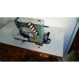 Maquina Collareta Industrial Kansai Special C\mesa